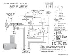 trane xe 1000 compressor thoughtexpansion net compressor wiring diagram single phase at Trane Compressor Wiring Diagram