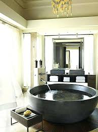 dream spa style bathroom decor bathrooms