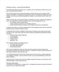 Board Report Template Word Sales Meeting Report Template Excel Board