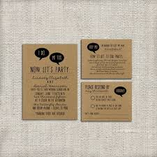 7 best wedding card images on pinterest invitation ideas Kraft Paper Cardstock Wedding Invitations this rustic wedding suite is rustic and hilariously cheeky with a touch of hipster, featuring a kraft cardstock invitation, rsvp card, and kraft cardstock wedding invitations