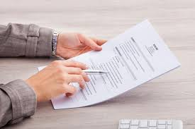 try these 5 strategies to update your resume