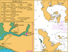 Rya Charts Chart Plotter Friend Or Foe Navigation Cruising Tips