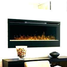 wide fireplace insert 40 inch electric wide fireplace insert 18 electric fotografija
