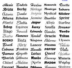 forte font are your fonts like a 1970s suit hederman