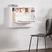 harper blvd florence wall mount folding laptop desk white free today com 21185102