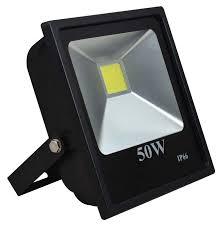 Đèn Pha LED 50W ánh sáng trắng, Đèn Pha LED 50W, Đèn Pha LED, Đèn LED. – ĐÈN  LED KHAPHACO