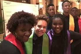 Detroit Children's Choir: HOME