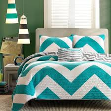 Chevron Bedrooms Photo   8