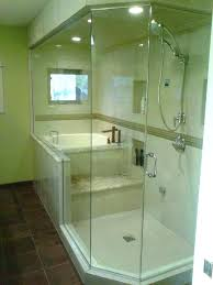 stand up shower tub vs and ideas large bathroom with in addition to bathrooms engaging by