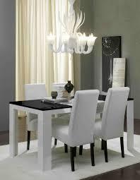 Weiß Esszimmer Stühle Moderne Outdoor Sets Mit Vier Stuhl