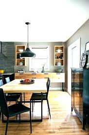 how low to hang pendant light over kitchen table lights for tasty dining hanging room