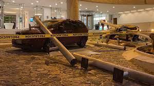 7.1. Magnitude Quake Strikes Mexican ...