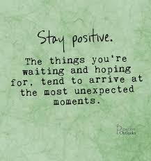 Staying Positive Quotes Stunning Quotes Staying Positive Quotes Funny