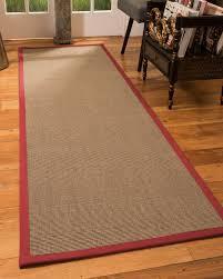 home interior guaranteed dalton rugs custom sisal runner rug natural area from dalton rugs