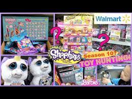 Barbie Vending Machine Walmart Classy SHOPKINS Season 48 FINGERLINGS Minis FEISTY PETS MORE WALMART