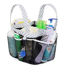 Shower Caddy For College Best Amazon Haundry Mesh Shower Caddy Tote Large College Dorm