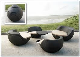 Modern Patio Furniture Los Angeles Designer Outdoor Chairs