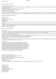 No Experience Sales Resume Sales Sales Lewesmr