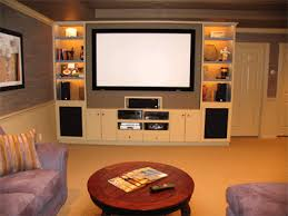 Home Media Room How To Justify Having One In Your House Best Home Media Room Designs