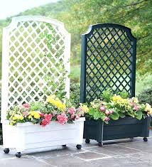 free standing garden screens image gallery of trellis for privacy freestanding privacy screen free standing garden
