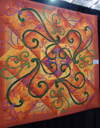 Charmed Creations: Ricky Tims' Super Quilt Seminar Experience & See more of Alex's quilts here. Adamdwight.com