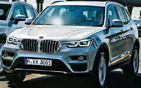 bmw new car release2017 BMW X3 front  Cars  Pinterest  Release date X and BMW
