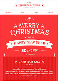 14+ New Year Email Templates – Free PSD, PHP, HTML, CSS Format ...