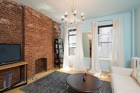 This 1-bedroom co-op on the Upper West Side shows its age and