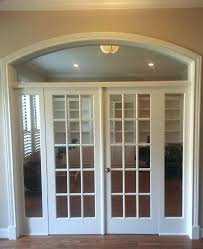 arched door interior glass french doors the gallery s84