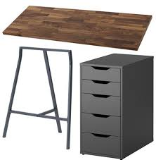 office desks ikea. Contemporary Office Check Out The Most Popular Desks For Two People T Shaped Office Desks  Workstations Home Office Side By Side 2 Person Corner Desk To Office Desks Ikea R