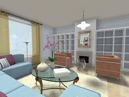 create contemporary built in shelves