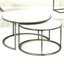 round nesting coffee table nesting coffee tables round nesting coffee tables round stacking coffee table s s