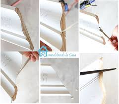 how to cut crown molding inside corner coping inside corners molding