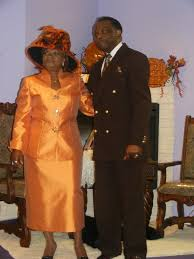 In Loving Memory of Bishop A. Ladell Thomas Sr. - Posts | Facebook