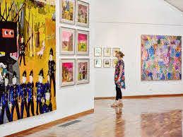 Benalla Art Gallery - Benalla