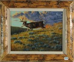 Bernie Jensen | Art Auction Results