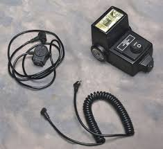 4x4 icon strobist vivitar 283 heavy duty sync cable and remote sensor lead