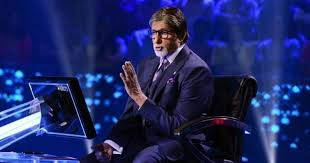 Kaun Banega Crorepati Season 11 Ep 1: Amitabh Bachchan kicks ...