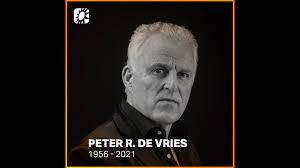Peter R De Vries Procol Harum A Whiter Shade of Pale - YouTube
