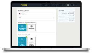 Send Transfer Money To The Us Western Union Us