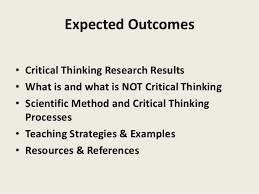cornell critical thinking test z