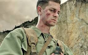 Then came the battle at the okinawa maeda escarpment, or what the americans called hacksaw ridge. it fell on may 5, 1945, a saturday — doss's day of sabbath. Hacksaw Ridge Trailer Andrew Garfield Goes To War Without A Gun Ew Com