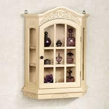 Corner Kitchen Curio Cabinet Small White Curio Cabinet Roselawnlutheran