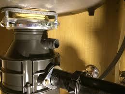 Installing A Garbage Disposal Unit Home Kitchen Appliance Blog