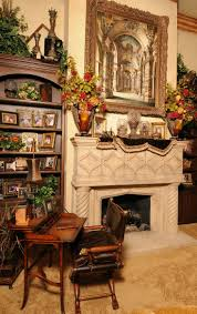 Tuscan Style Decorating Living Room 17 Best Images About Tuscan Decor On Pinterest Bakers Rack