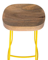wooden seat bar stools. Wooden Seat Bar Stools