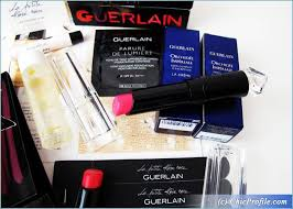 guerlain douglas makeup haul 2016