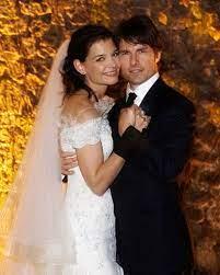 Trennung nach fünf Jahren: Katie Holmes und Tom Cruise: Endlich frei  