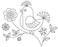 刺繍 図案 無料 動物 Paintschainer