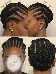 Braid Patterns Magnificent Crochet Braid Pattern TnC Naturalhair Teamnatural Crochetbraids